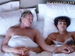 Carmen Ejogo Nude Nipples On ScandalPlanet.Com