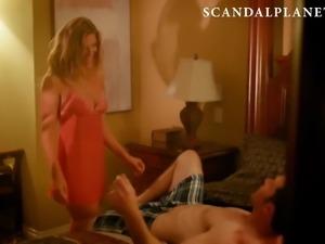 Maria Turner Sex Scene On ScandalPlanet.Com