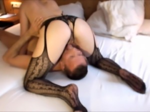 Ivy and the pussy cleaner  - fucking for pleasure