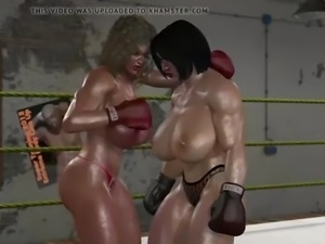 3d fight 2
