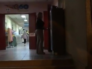 big ass malay