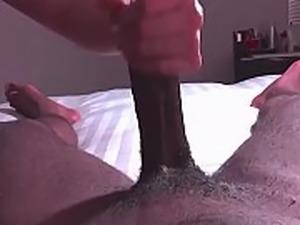 asian slut love to massage my bbc