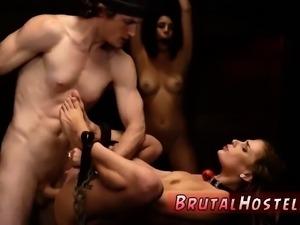 Teen flashing boobs Two youthful sluts, Sydney Cole and Oliv